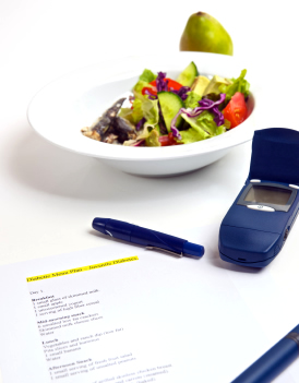 Diabetes and Nutritional Therapy