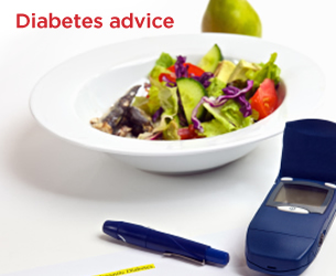 Diabetes Advice - improve and possibly reverse diabetes with proper nutrition and diet control