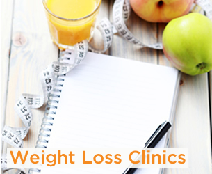 Weight Loss Clinics - Tips and tricks to maximise weight loss