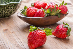 Eat in Season to super charge your Health-June