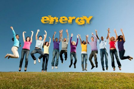 What's sapping your energy and what can you do?
