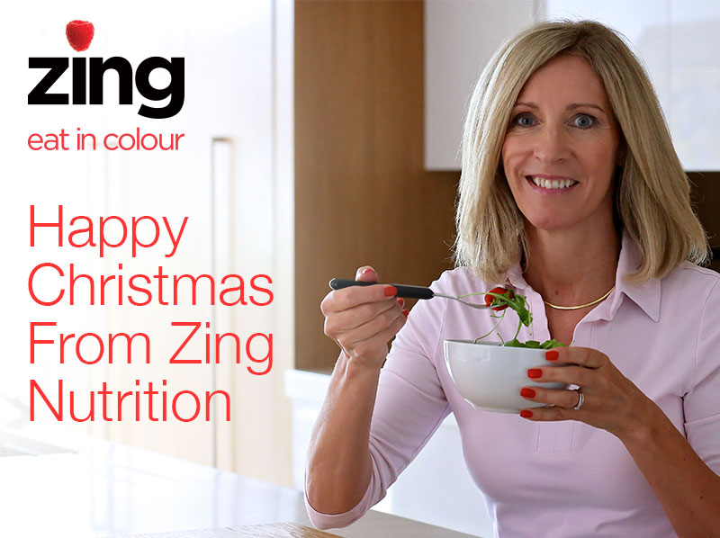 Healthy Eating Christmas Tips and Recipes