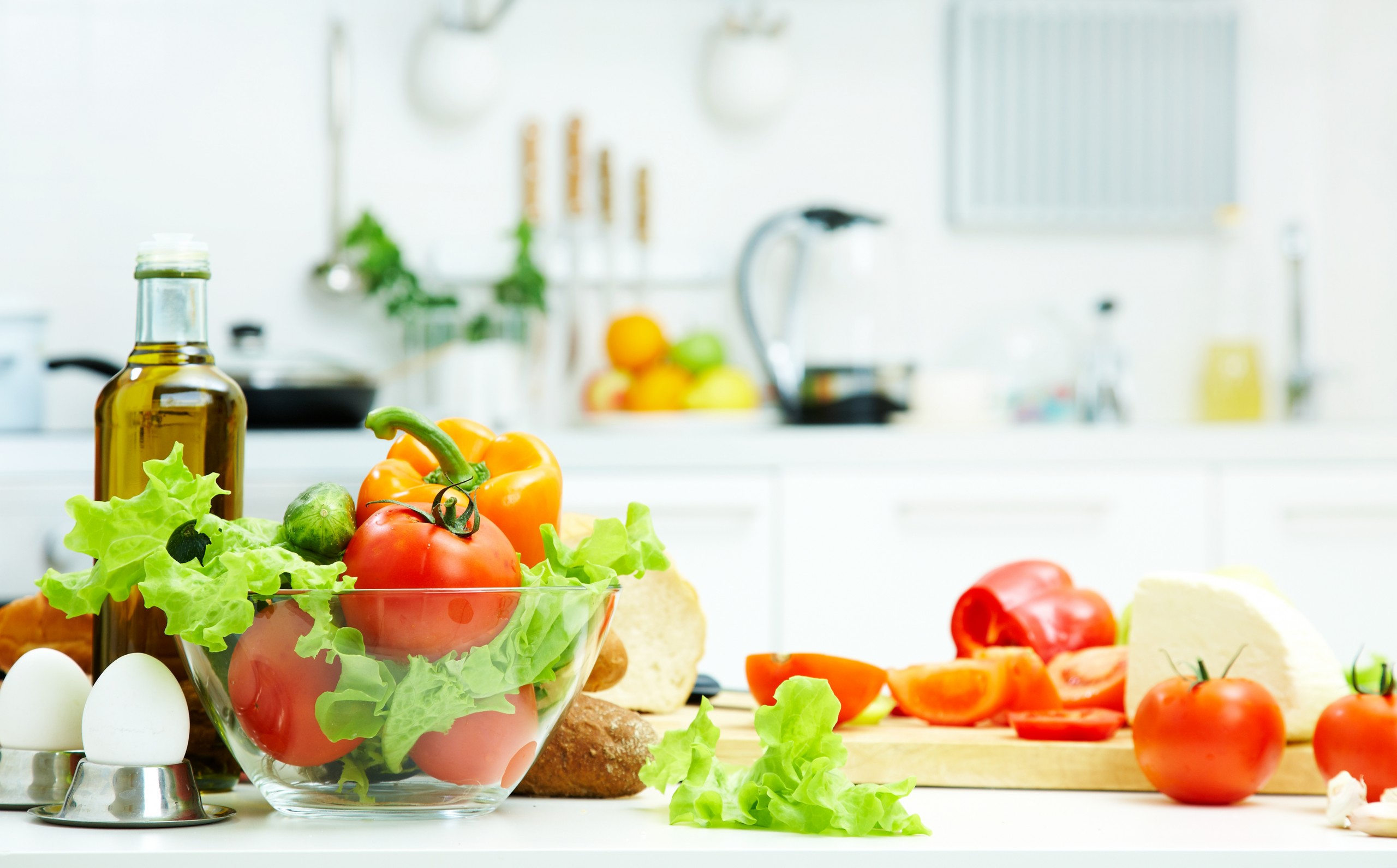 The art of healthy eating on a budget
