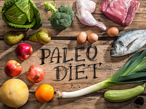 The Paleo Diet, is it a healthy option?