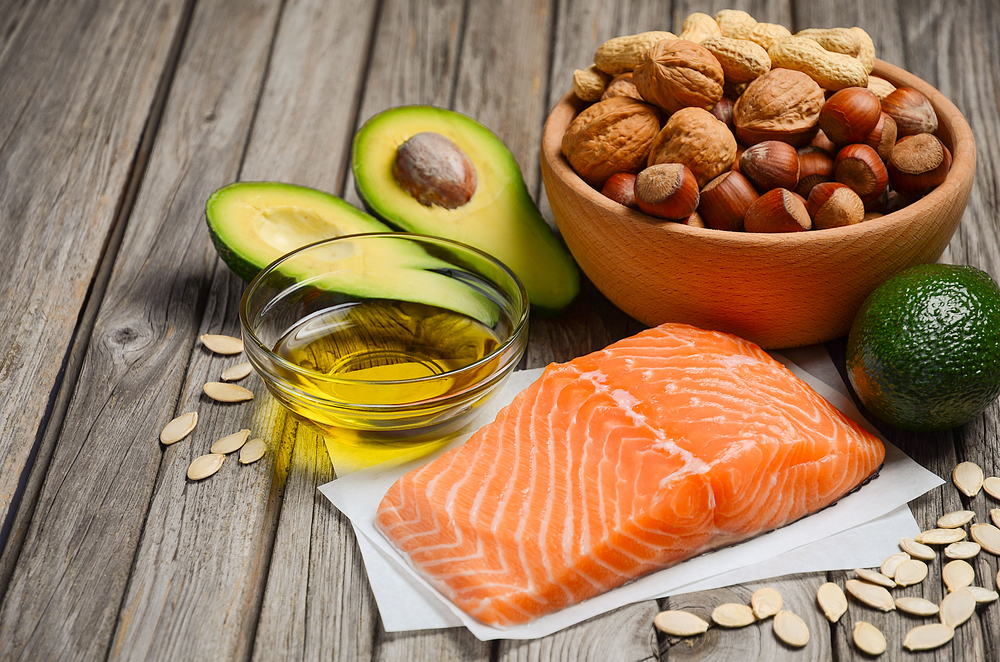 Could Eating Fat Prevent Alzheimer's?