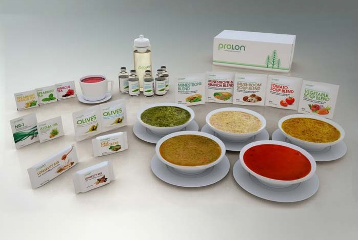 ProLon the fasting mimicking diet: my experience