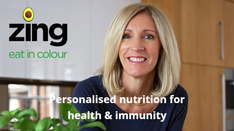 Boost your immunity health programme (Skype based)